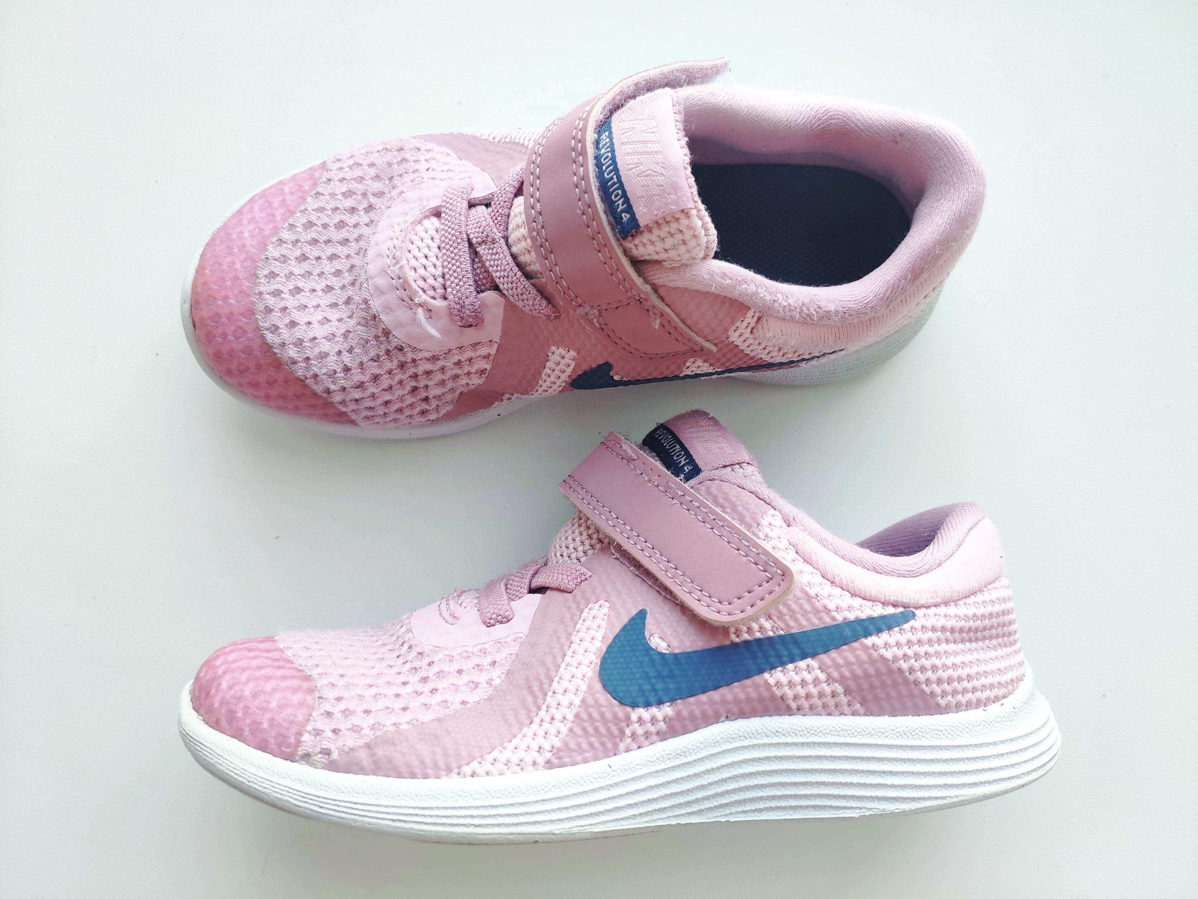 043f1bde 27 (17,5 см) Новая коллекция детских кроссовк Nike. Цена, купить 27 ...
