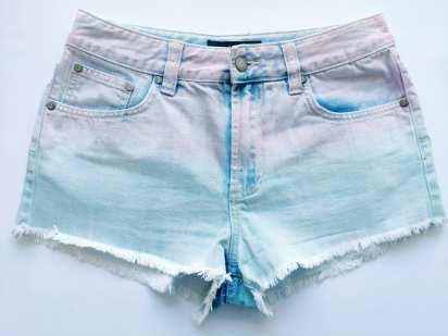 М-ка (10-ка) Женскаие джинсовые шорты