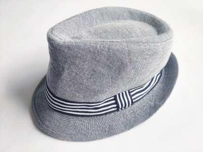 ОГ 52 (2-4 года) Шляпа для мальчика