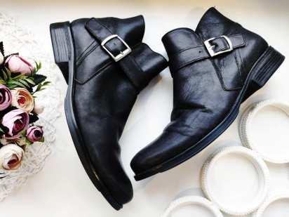 43-44 (28-29,5 см) Кожаные мужские демисезонные ботинки