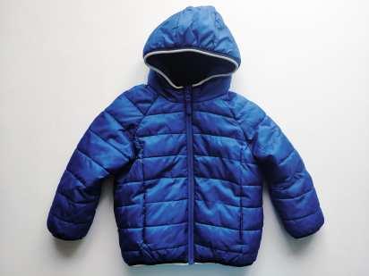 2\3 года, рост 98 Демисезонная курточка для мальчика