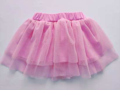 2-3 года, рост 92-98 Фатиновая юбка для девочки