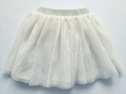 3\4 года, рост 104 С блестками Детская юбка