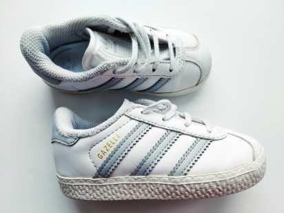 21 (13,5 см) Оригинал! Кожаные детские кроссовки