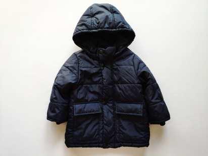 12 мес, рост 86 Демисезонная курточка для мальчика