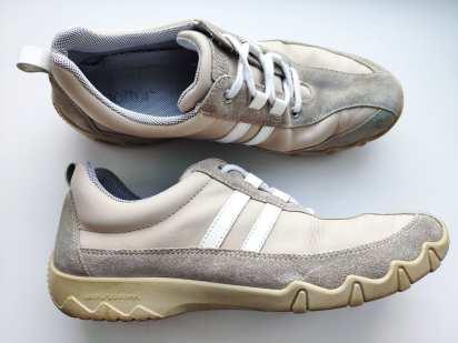 40 (26,5 см) Фирменные кожаные кроссовки