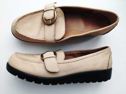 40 (26 см) Кожаные женские туфли