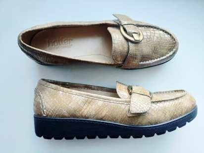 37-38 (24,3) Новые! Оригинал! Женские кожаные туфли
