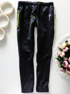 6 лет, рост 116 Крутые спортивные штаны для девочки