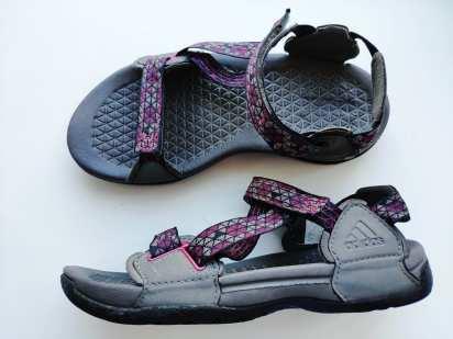 38 (25 см) Оригинал! Спортивные сандали