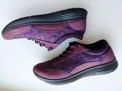 37-38 (24,5 см) Кожаные женские кроссовки