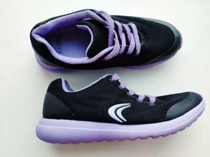 32 (21 см) Легкие кроссовки для девочки