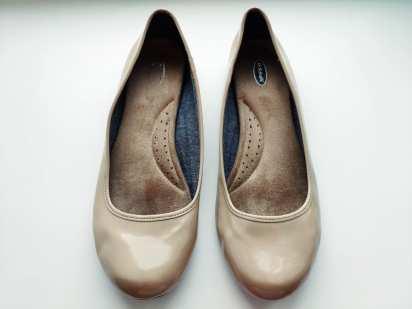 41 (26,5 см) Фирменные женские балетки