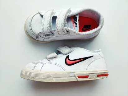 22-23 (14,3 см) Кроссовки на липучках