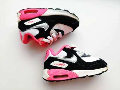 21 (12,5 см) Кожаные кроссовки для девочки