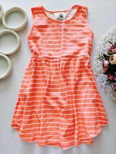 6,7 лет, рост 116,122 Платье для девочки