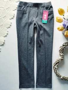 5,6 лет, рост 110,116 Новые штаны для девочки