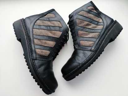 39 (25,5 см) Бренд! Кожаные женские ботинки
