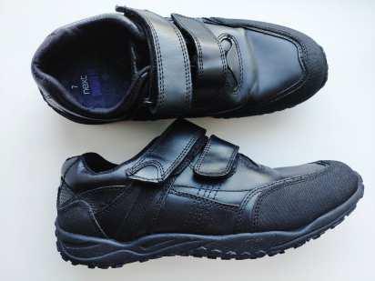 41 (26,5 см) НОВАЯ КОЛЛЕКЦИЯ Кожаные туфли для мальчика