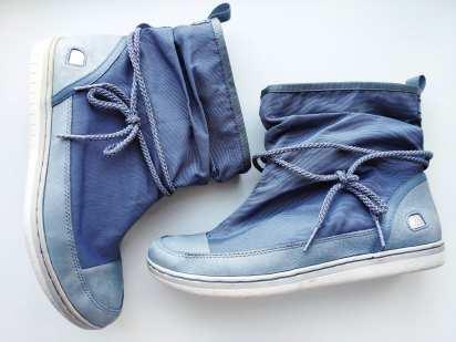 38 (25 см) Демисезонные ботинки