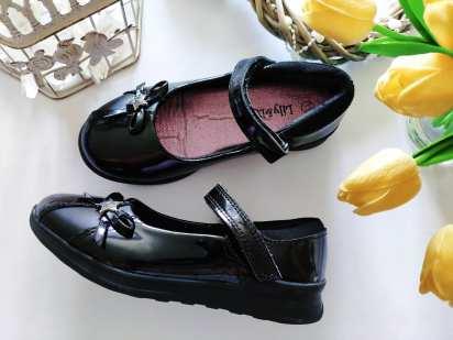 30 (20 см) Кожаные туфли