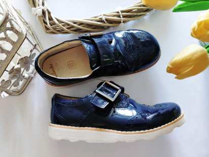 29 (19 см) Закрытые туфли с новой коллекции