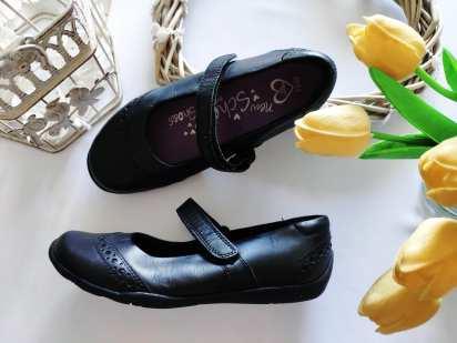 32 (21 см) Новые школьные туфли