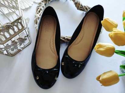 38 (25 см) Кожаные ортопедические туфли