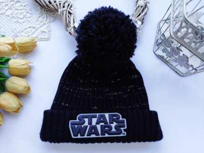 Зимняя шапка для мальчика Star Wars