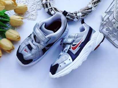 26 (16,5 см) Кожаные кроссовки для мальчика