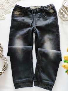 12\13 лет, рост 158 Мягкие джинсы для мальчика