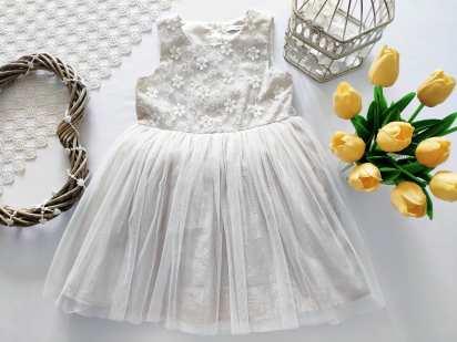 2,3 года, рост 92,98 Нарядное блестящее детское платье