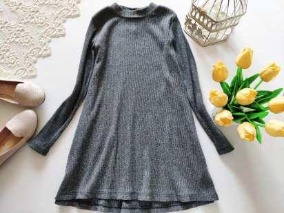 5,6 лет, рост 116 Теплое детское платье