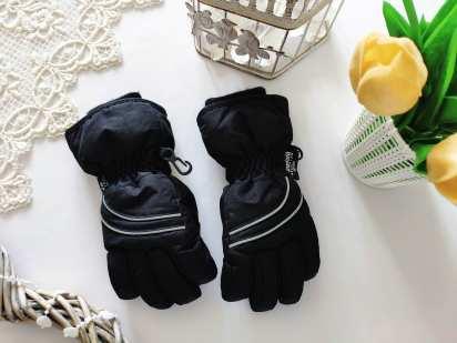 3-4 года Зимние перчатки для мальчика