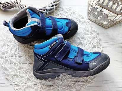 32 (20,5 см) Треккинговые демисезонные ботинки