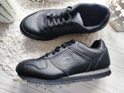 37-38 (24,5 см) Кожаные кроссовки для мальчика