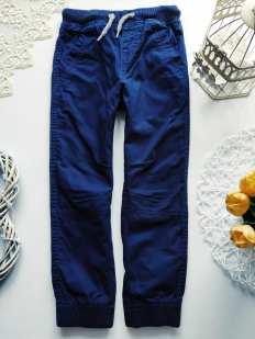 5,6 лет, рост 116 Утепленные штаны для мальчика