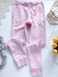 9 лет, рост 134 Спортивные штаны для девочки
