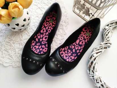38 (24,5 см) Новые кожаные туфли для девочки