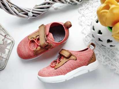 21 (13,5 см) Детские кроссовки для девочки