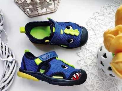 22 (14 см) Обувь с уплотненным носком