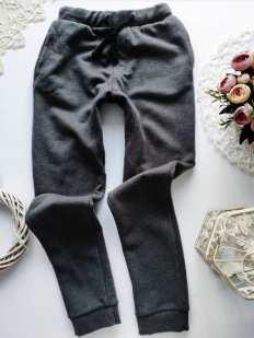 10 лет, рост 140 Теплые спортивные штаны на флисе