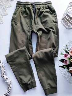 13 лет, рост 158 Теплые спортивные штаны для мальчика