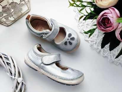 21 (13,5 см) Кожаные туфли для девочки