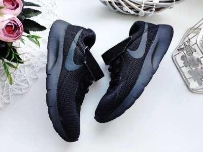 30 (19 см) Легкие черные кроссовки