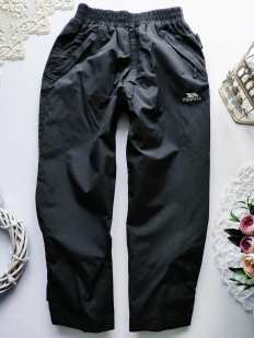 3,4 года, рост 98\104 Демисезонные черные штаны для мальчика
