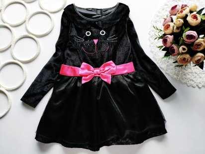 3 года, рост 98 Нарядное детское платье