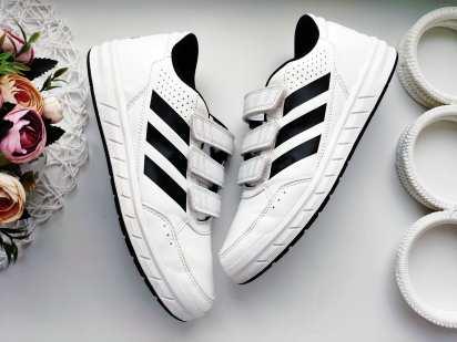 38 (24,5 см) Белые кроссовки