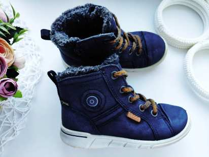 25 (16 см) Ботинки Gore- tex
