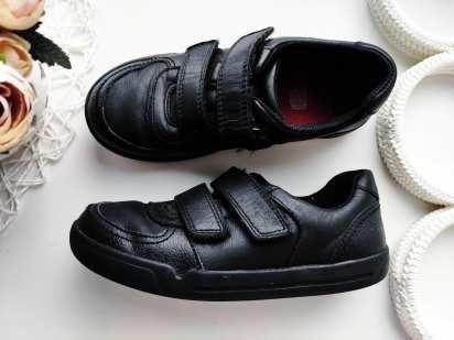 28 (18 см) Кожаные кроссовки для мальчика